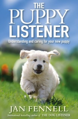 (ebook) The Puppy Listener