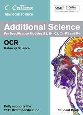 New GCSE Science OCR Gateway Student Book Additional Science