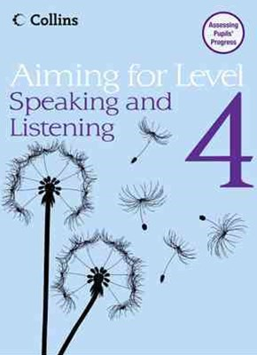 Aiming for Level 4 Speaking