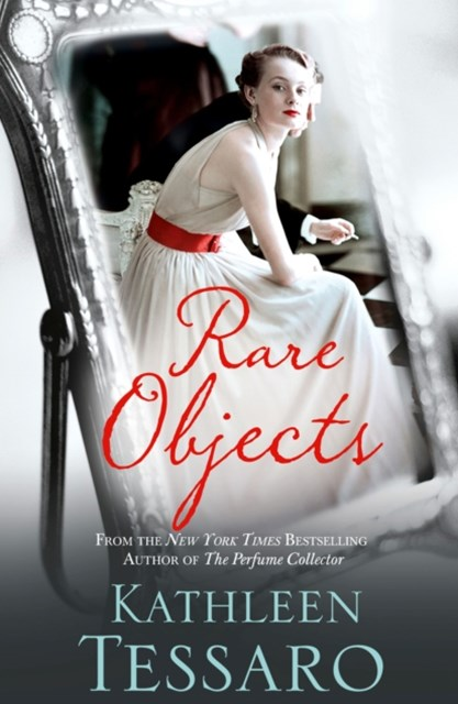 (ebook) Rare Objects