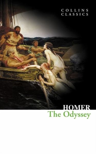 Collins Classics: The Odyssey