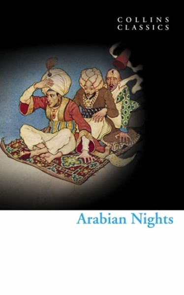 Collins Classics: Tales of Arabian Nights