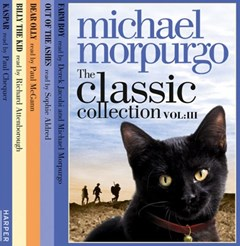 Classic Collection Volume 3 Unabridged