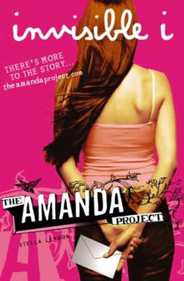 Invisible i (The Amanda Project)