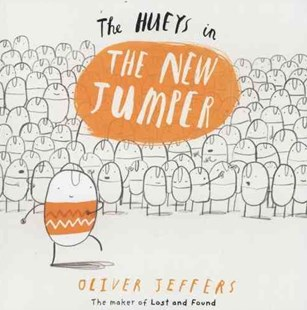 The New Jumper by Oliver Jeffers (9780007420667) - PaperBack - Non-Fiction