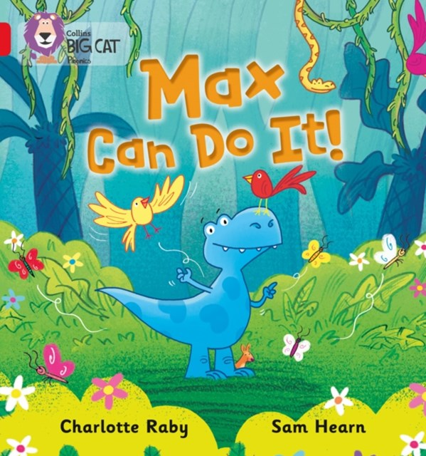 Max Can Do it!