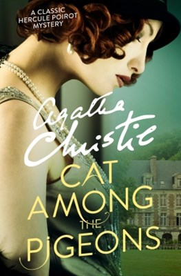 Cat Among the Pigeons (Poirot)