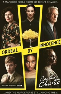(ebook) Ordeal by Innocence - Classic Fiction