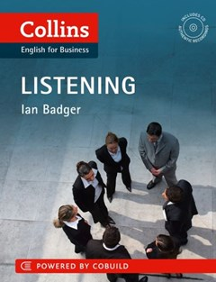 Collins English for Business: Listening