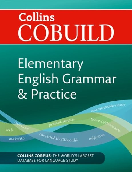 Cobuild Elementary English Grammar and Practice
