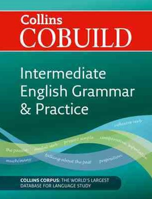 Cobuild Intermediate English Grammar