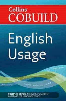 Cobuild English Usage