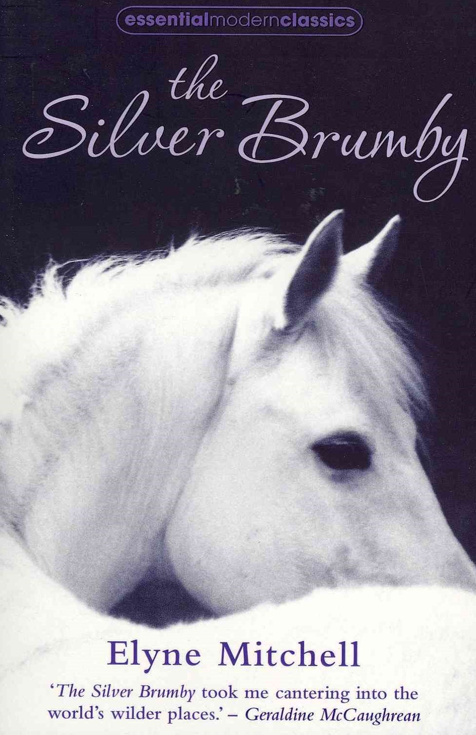 Collins Modern Classics: The Silver Brumby