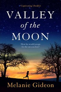 Valley of the Moon by Melanie Gideon (9780007425532) - PaperBack - Historical fiction