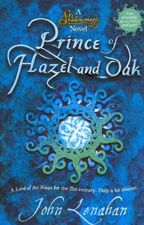 Prince of Hazel and Oak