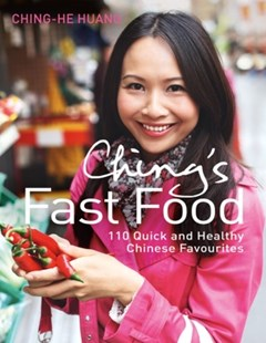 (ebook) Ching's Fast Food: 110 Quick and Healthy Chinese Favourites - Cooking Asian