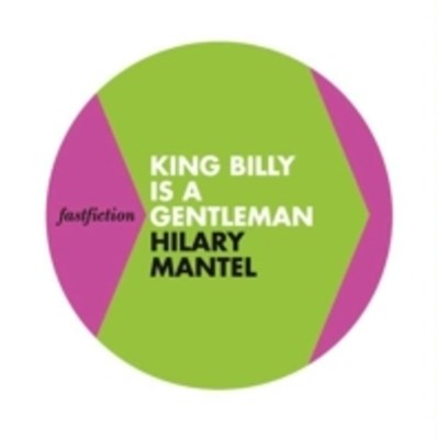 King Billy is a Gentleman (Fast Fiction)