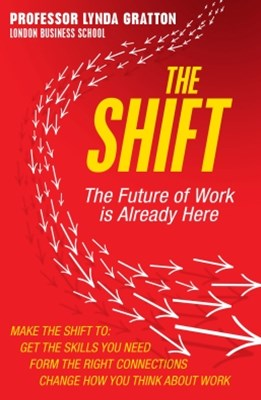 (ebook) The Shift: The Future of Work is Already Here