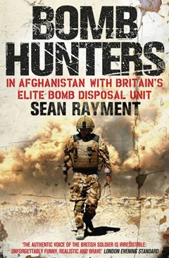 Bomb Hunters: In Afghanistan With Britain