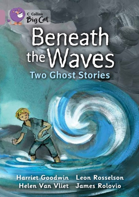 Beneath the Waves: Two Ghost Stories