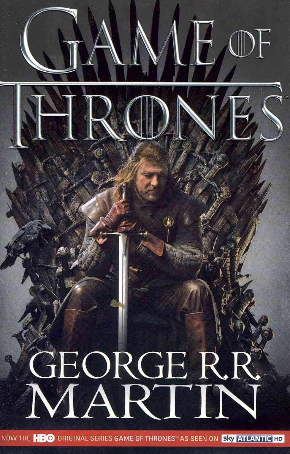 A Game of Thrones [TV Tie-in Edition]