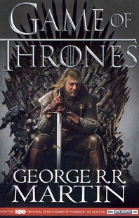 A Game of Thrones [TV Tie-in Edition] by George R R Martin (9780007428540) - PaperBack - Fantasy