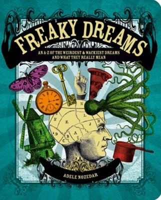 (ebook) Freaky Dreams