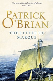 (ebook) The Letter of Marque (Aubrey/Maturin Series, Book 12) - Adventure Fiction Historical