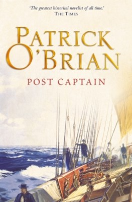 Post Captain (Aubrey/Maturin Series, Book 2)