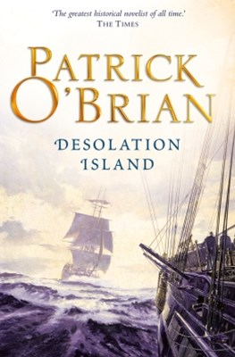 Desolation Island (Aubrey/Maturin Series, Book 5)