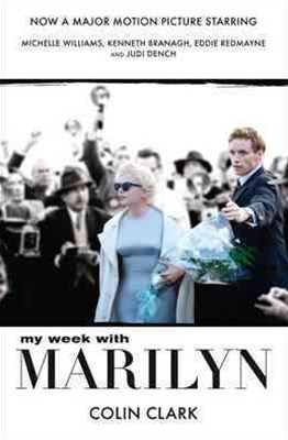 My Week With Marilyn Film Tie-In