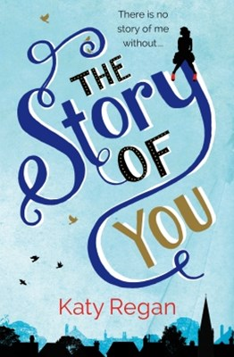 (ebook) The Story of You
