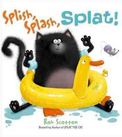 Splish, Splash, Splat