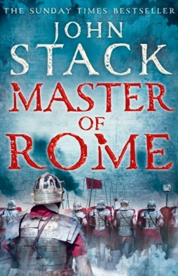 (ebook) Master of Rome (Masters of the Sea)