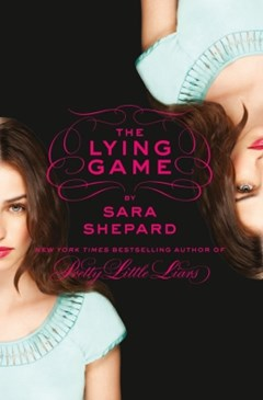 (ebook) The Lying Game