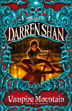 (ebook) Vampire Mountain (The Saga of Darren Shan, Book 4)
