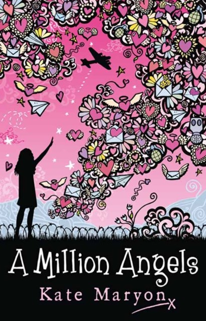 (ebook) A MILLION ANGELS