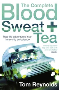 (ebook) The Complete Blood, Sweat and Tea - Biographies General Biographies