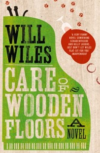 (ebook) Care of Wooden Floors - Adventure Fiction