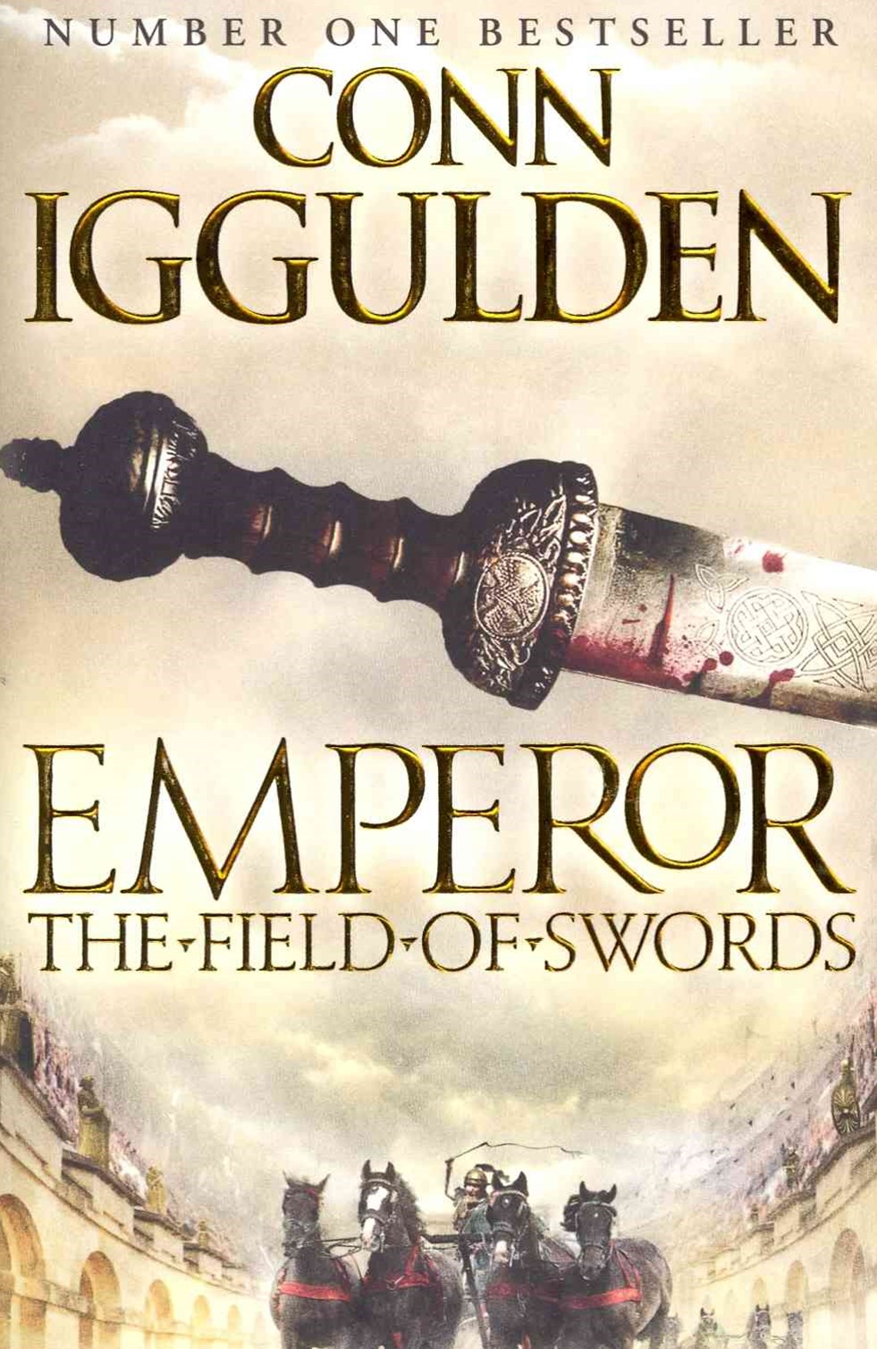 Emperor Series (3) The Field of Swords