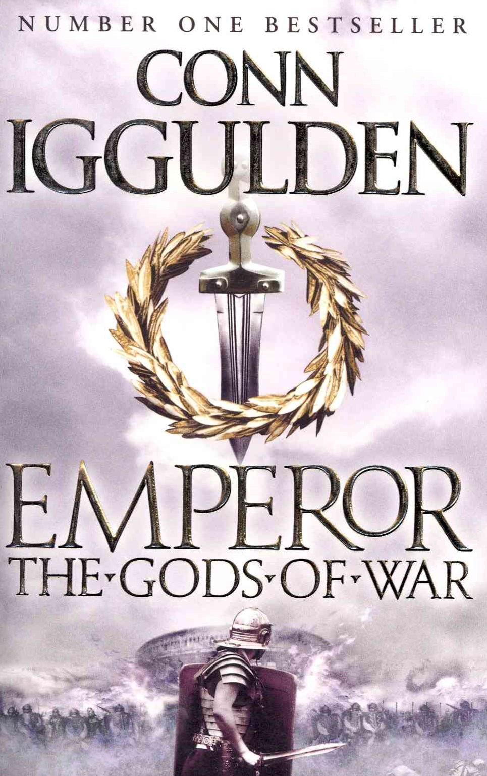Emperor Series (4) The Gods of War