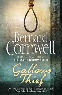 Gallows Thief by Bernard Cornwell (9780007437559) - PaperBack - Adventure Fiction Historical