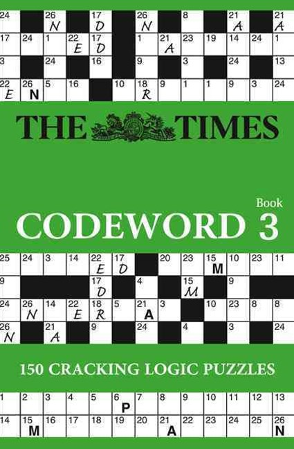 Times Codeword 3