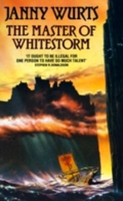 Master of Whitestorm