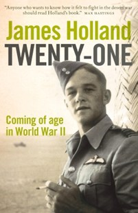 (ebook) Twenty-One: Coming of Age in World War II - History