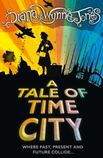 (ebook) A Tale of Time City - Children's Fiction
