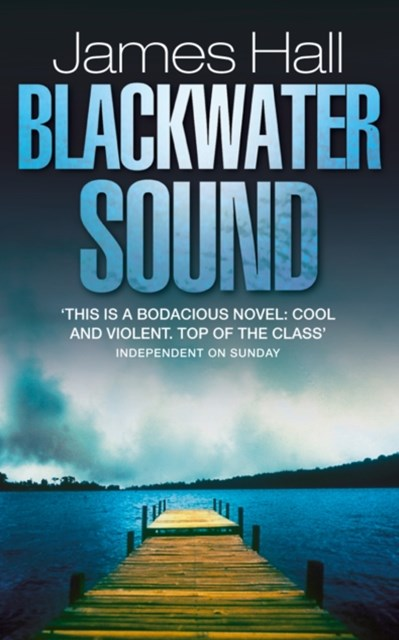 (ebook) Blackwater Sound