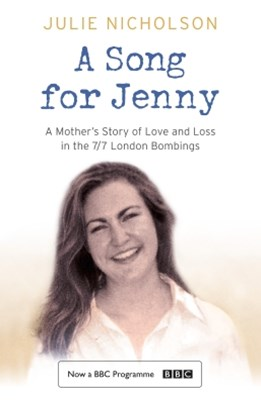 (ebook) A Song for Jenny: A Mother's Story of Love and Loss