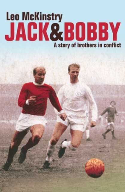 (ebook) Jack and Bobby: A story of brothers in conflict