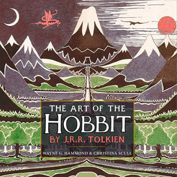 The Art of the Hobbit [75th Anniversary Edition]